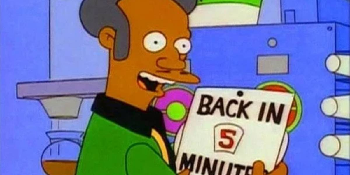Los Simpson: Matt Groening confirma que Apu seguirá apareciendo