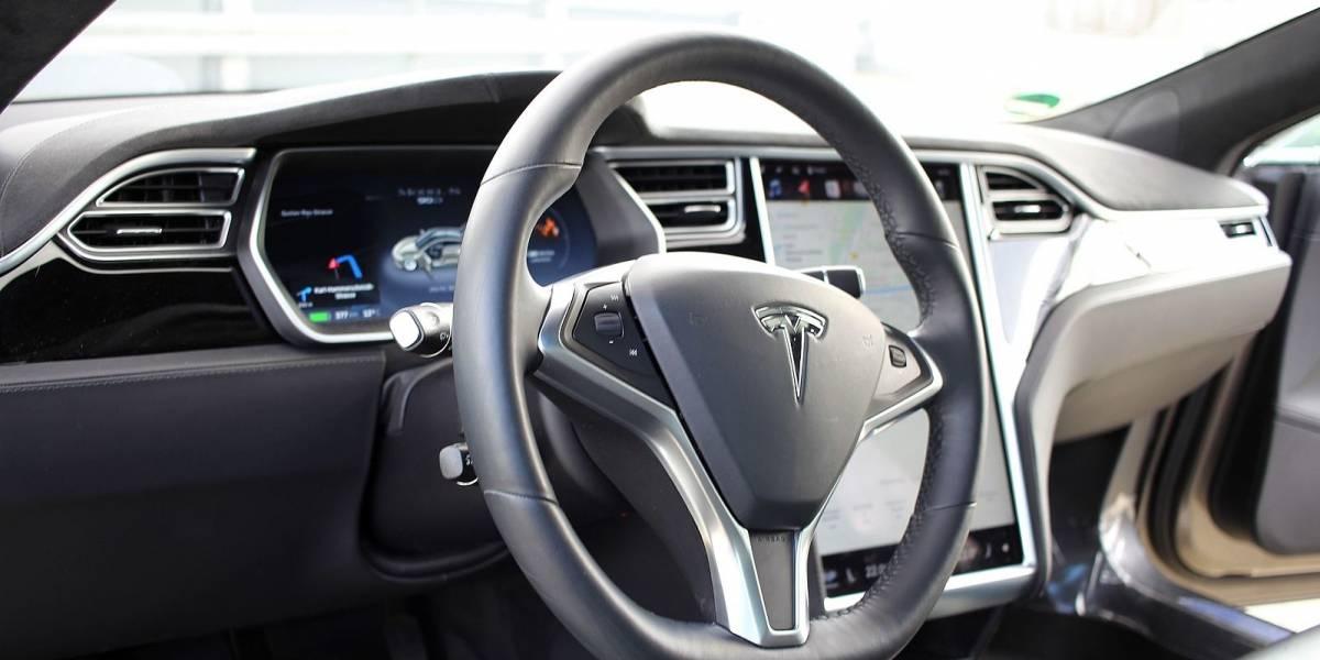 Algunas personas podrían no estarse adaptando a las nuevas tecnologías del auto