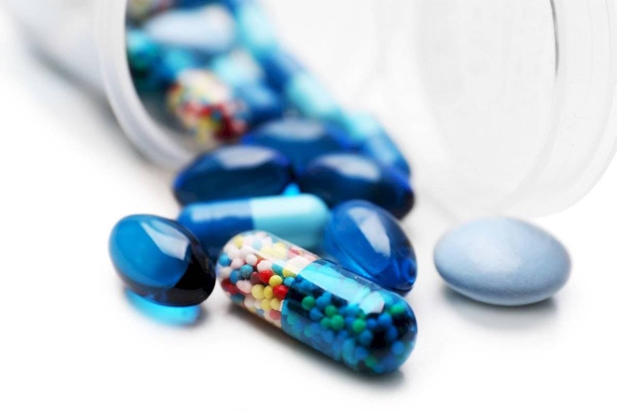 Venta de antibióticos