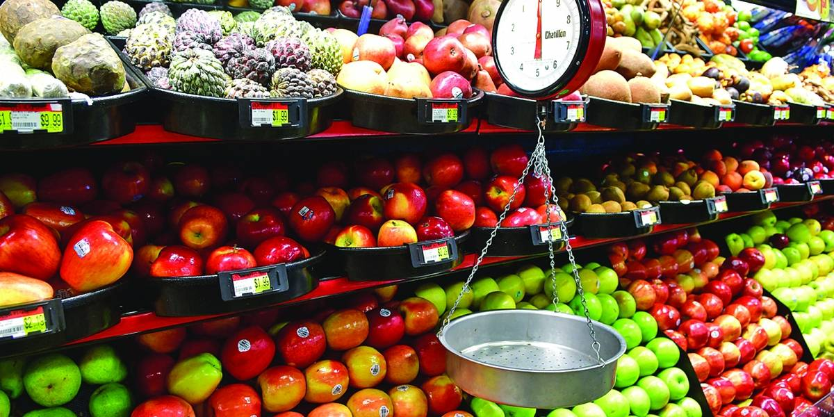 Reconocen escasez en los abastos de alimentos en el inicio de la temporada de huracanes