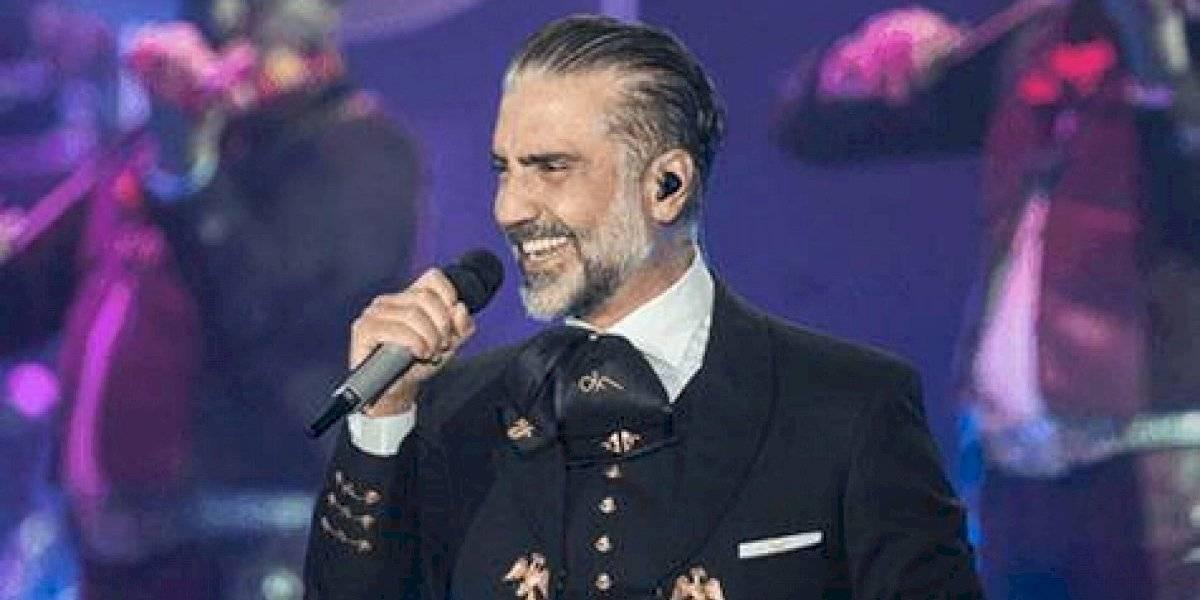 El 12 de octubre, Alejandro Fernández cantará en Hard Rock Hotel Punta Cana