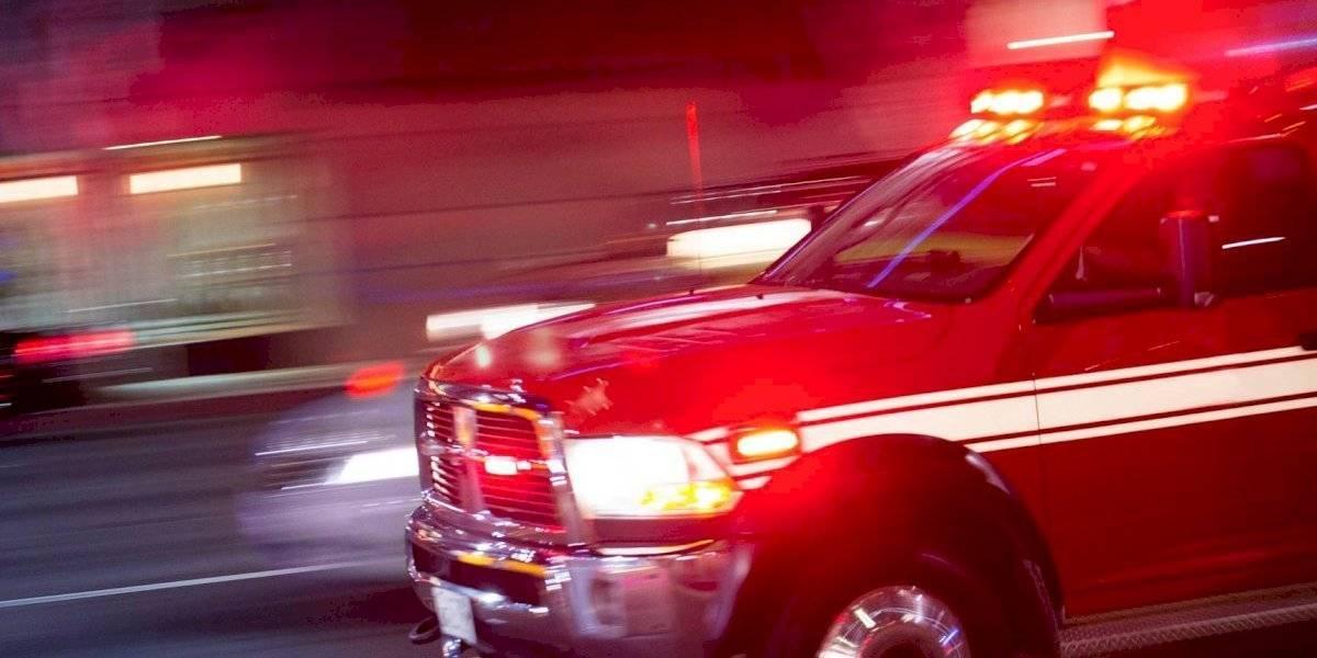 Pequeño niño sobrevive tras dos accidentes de tránsito el mismo día