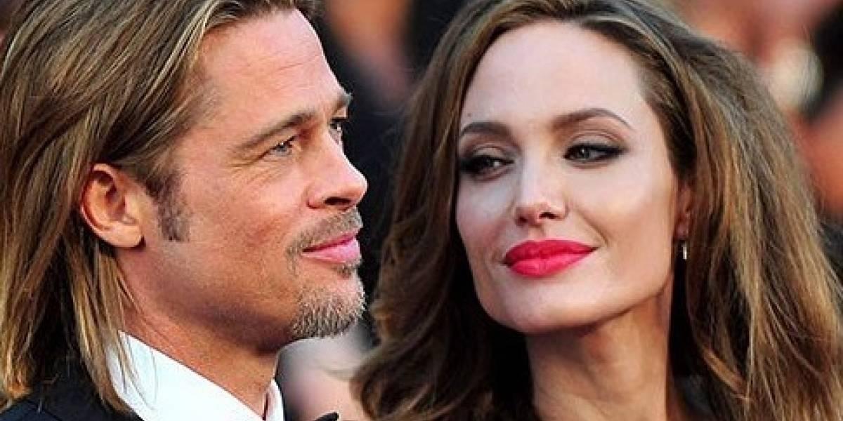 """Angelina Jolie sobre su divorcio con Brad Pitt: """"Estos últimos años no han sido los más fáciles"""""""