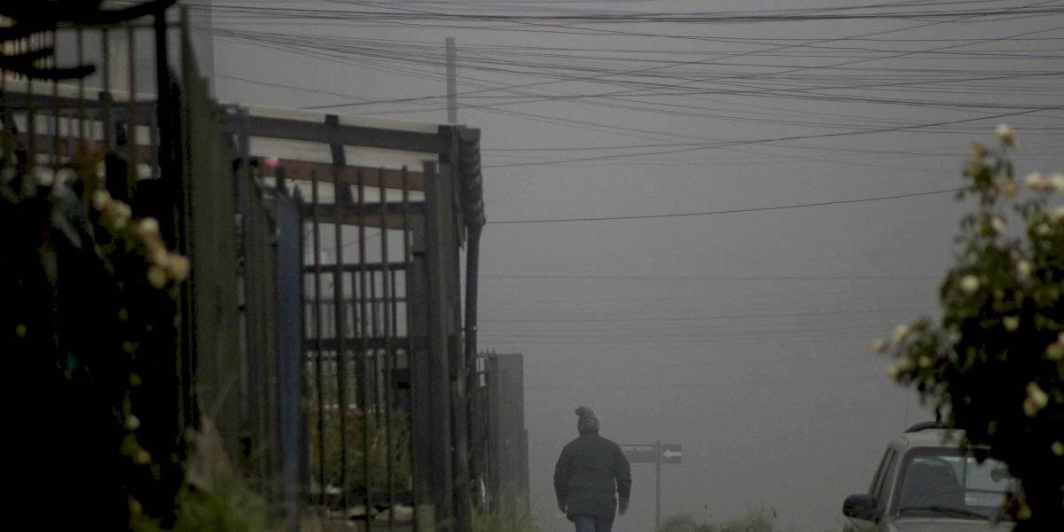 """Alerta por un posible """"Coyhaquebyl"""": especialista sostiene que mediciones de contaminación son drásticamente menores a la realidad de la ciudad"""