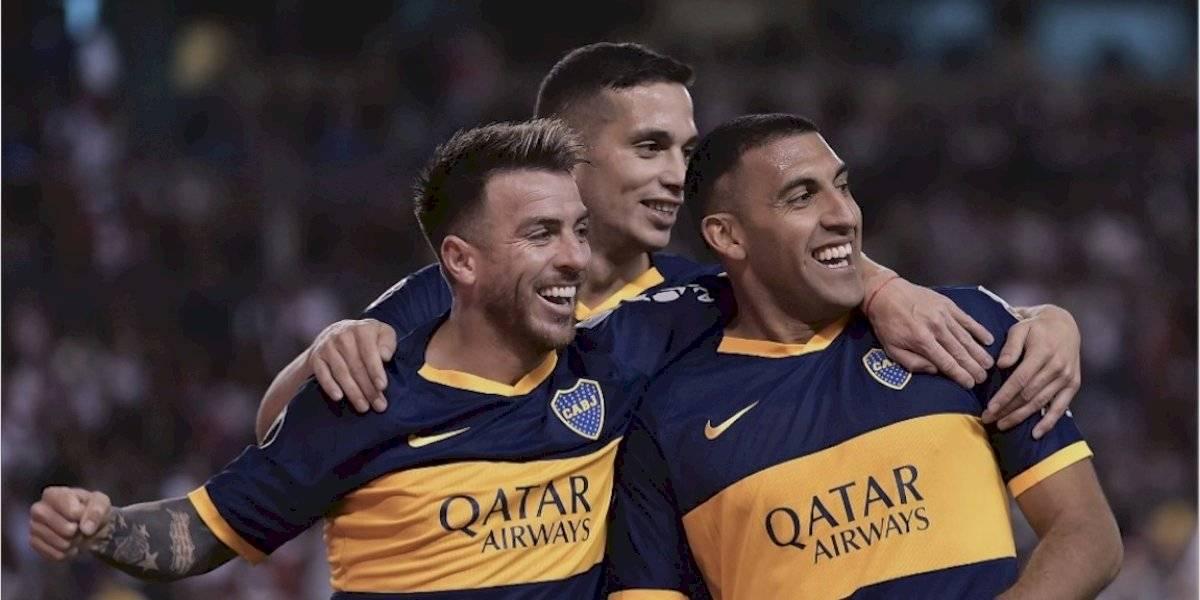 La medida extrema que tomará Boca para el superclásico contra River