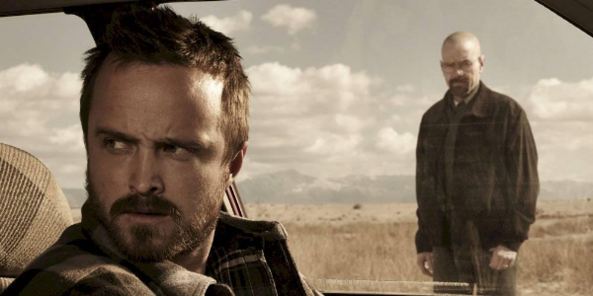 La película de Breaking Bad sólo puede ser entendida si miras esta escena, según Aaron Paul