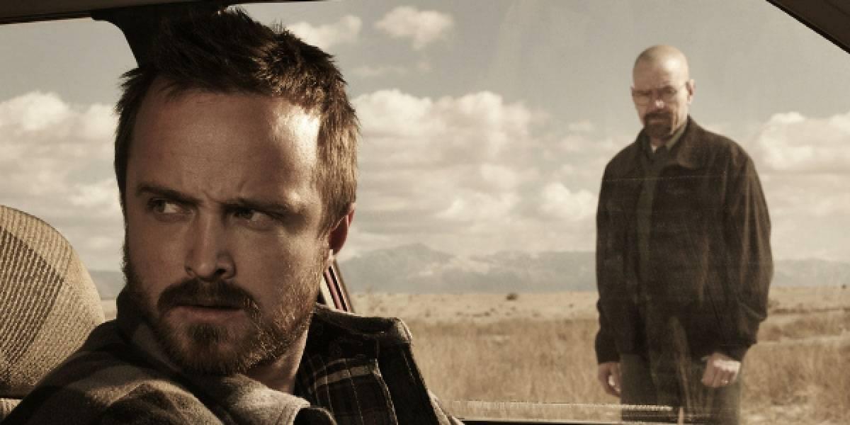 El Camino: A Breaking Bad Movie se estrenará en salas de cine y tendrá muchos cameos