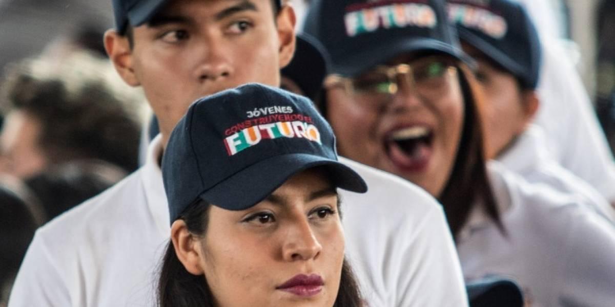 Revelan irregularidades del programa Jóvenes Construyendo el Futuro