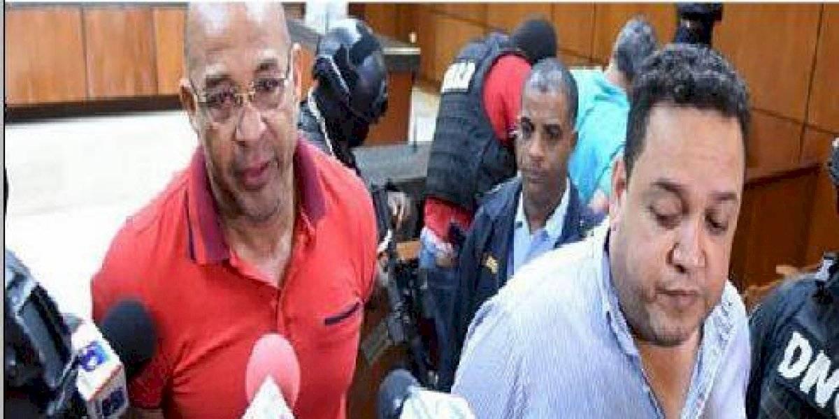 RD ordena extraditar a EEUU a dos narcos de la banda de César Peralta