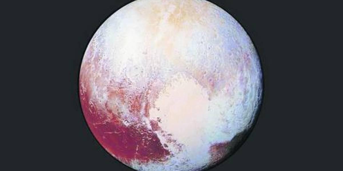 Científico de la Nasa considera que Plutón debería volver a ser considerado un planeta