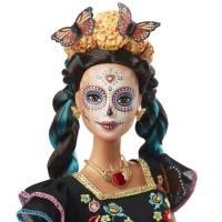 Barbie Día de Muertos