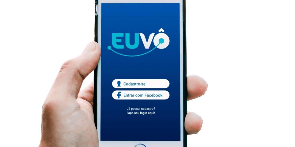 Eu Vô: App tem viagens para idosos e deficientes