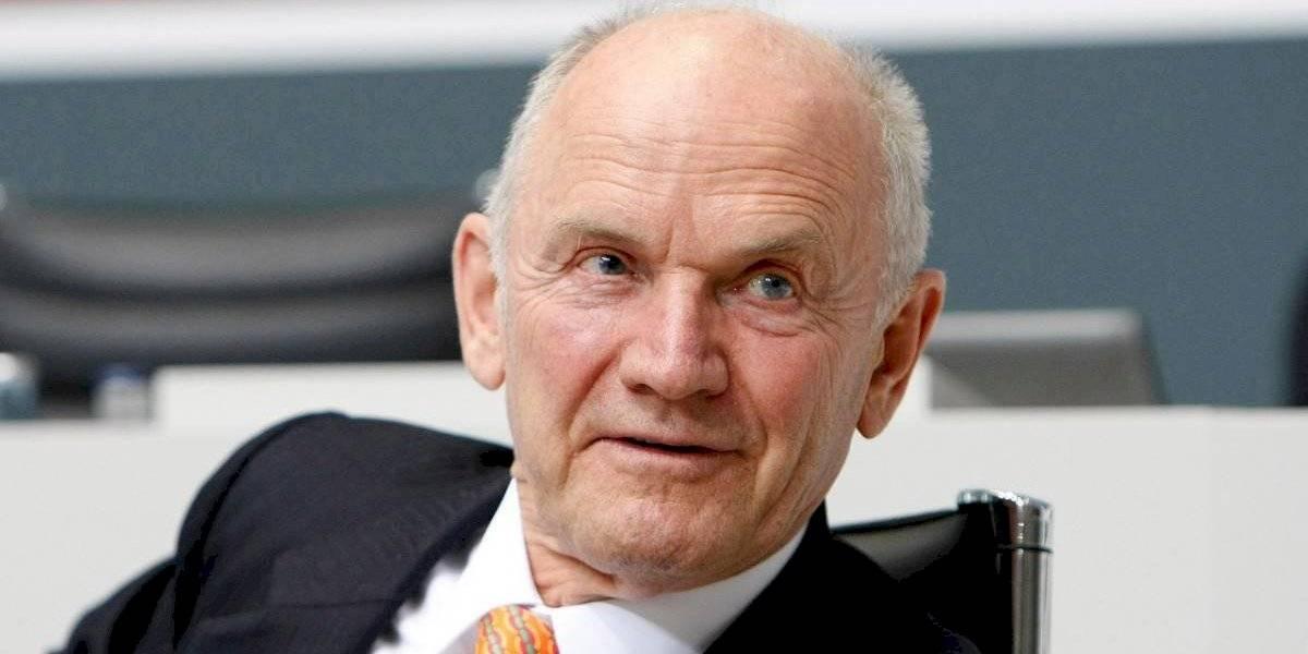 El legado del fallecido Ferdinand Piëch, el hombre que transformó Volkswagen