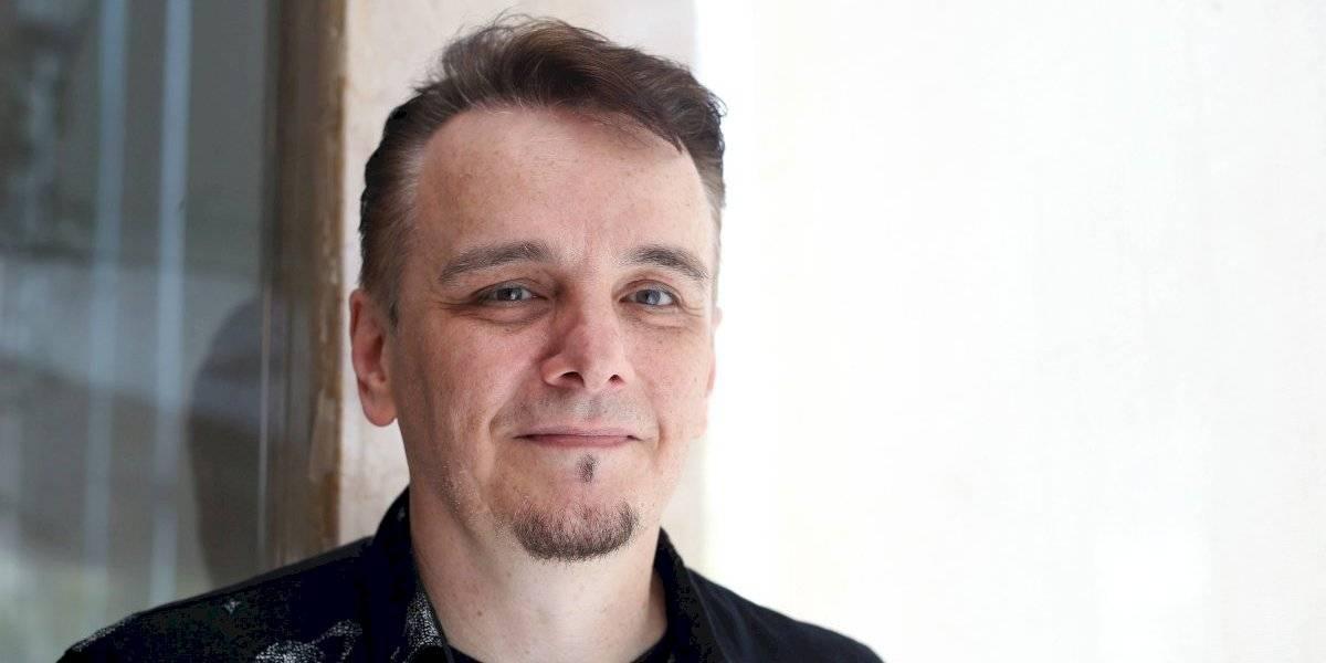 Gavin Harrison: 'King Crimson en una banda sin egos'