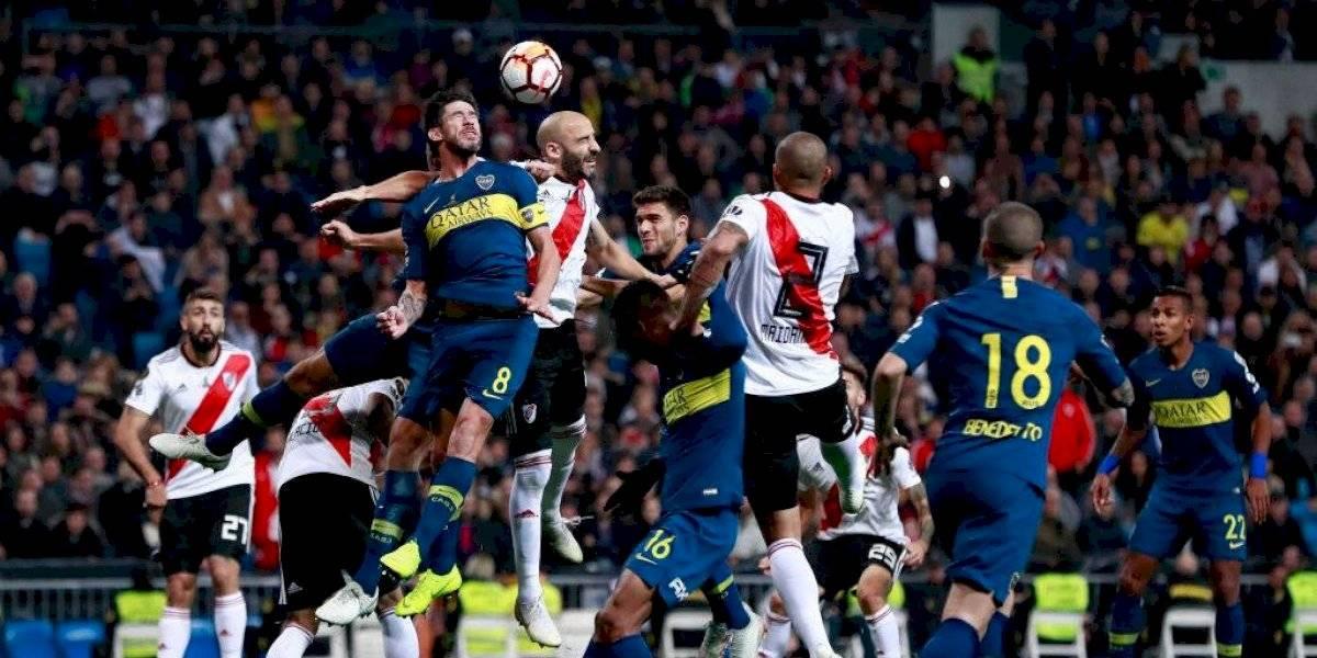 River Plate vs. Boca Juniors: ¿Cuándo, a qué hora, dónde se juega y quién transmite por TV?