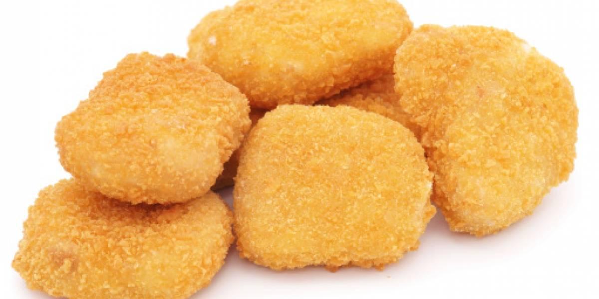 """Los consumidores están divididos: KFC da un giro e incluirá en su menú """"nuggets de pollo"""" hechos de plantas"""