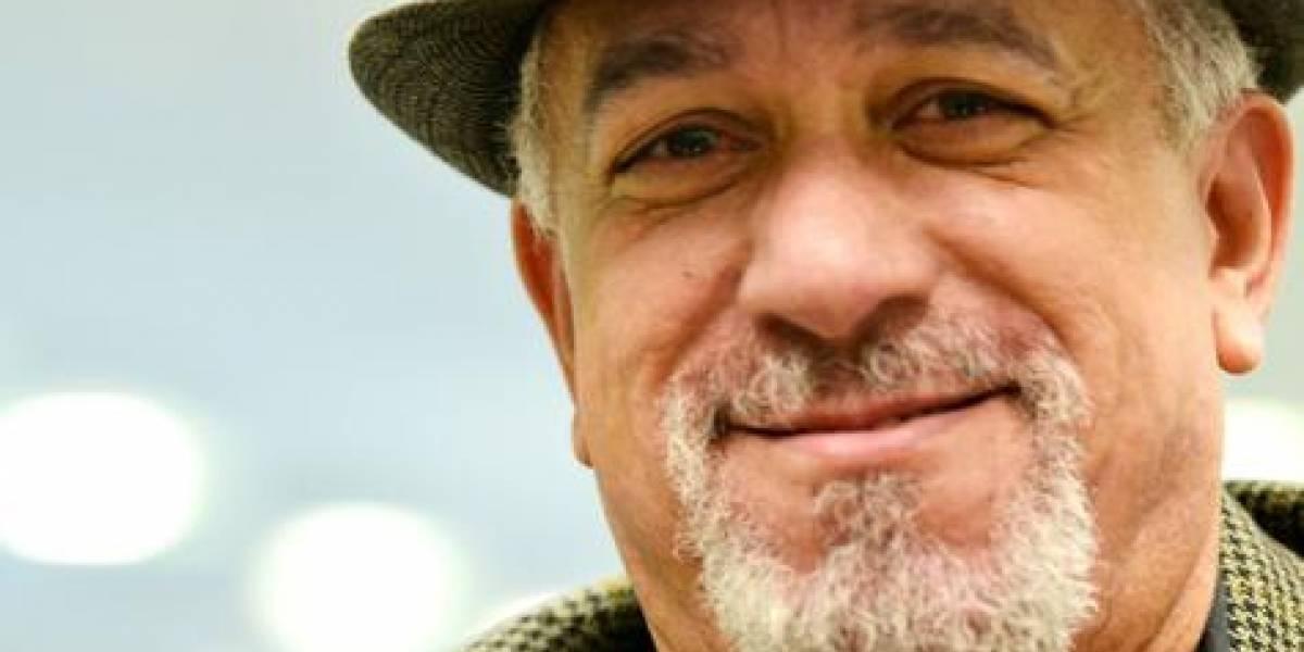 Giovanny Cruz: Dedicado en cuerpo y alma al teatro