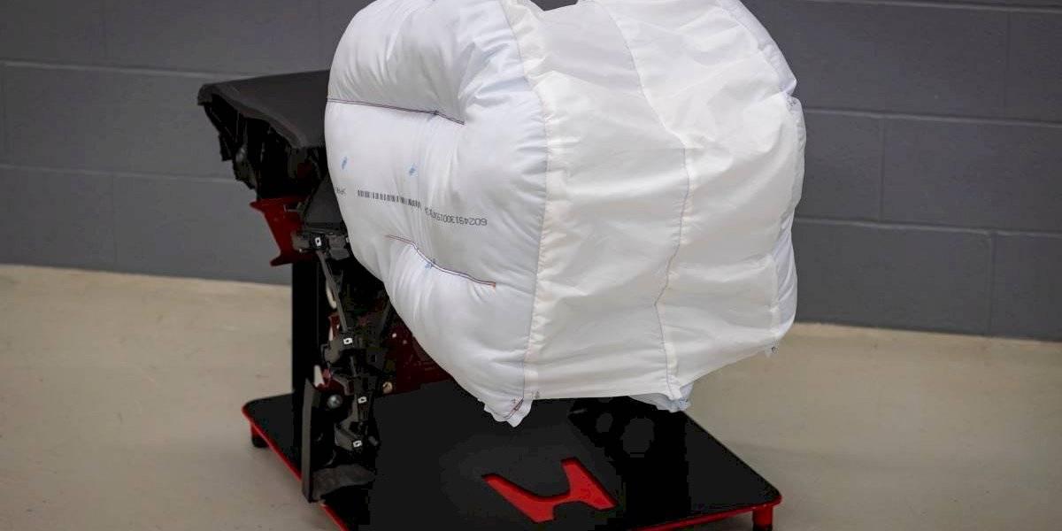 Honda mejora los airbags con esta novedosa propuesta