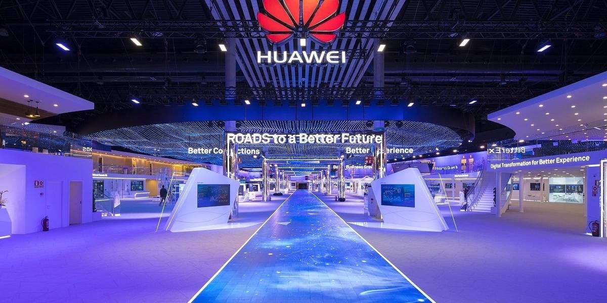 Así es Huawei Cloud, la primera nube pública de Latinoamérica que se instalará en Chile