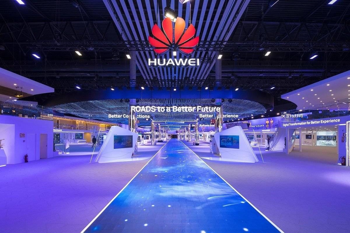 Huawei incrementa ventas pese a limitantes comerciales estadounidenses