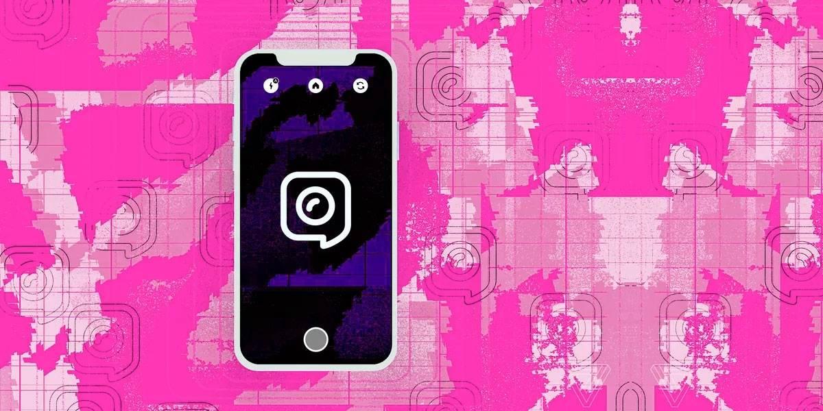 Instagram va contra Snapchat otra vez y crea Threads una app secreta de mensajería