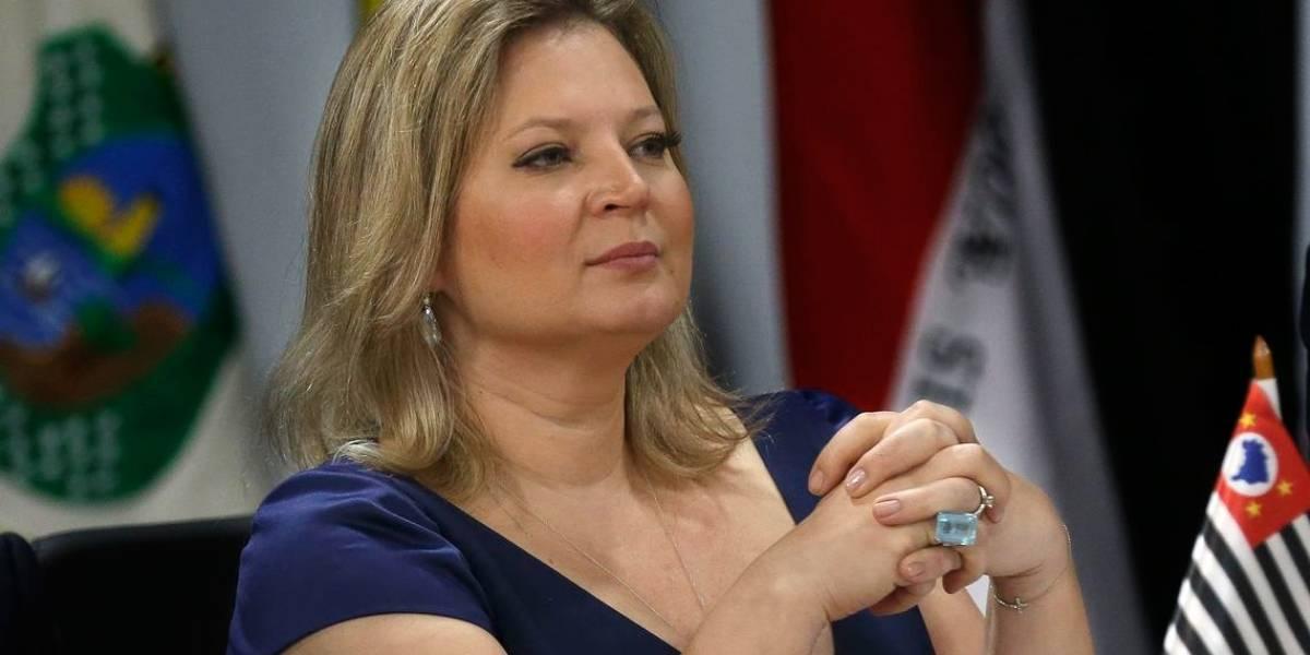 Joice Hasselmann é a nova líder da bancada do PSL na Câmara