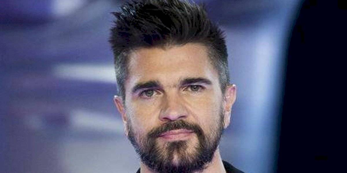 """Álbum """"Más futuro que pasado"""", de Juanes saldrá a final de año"""