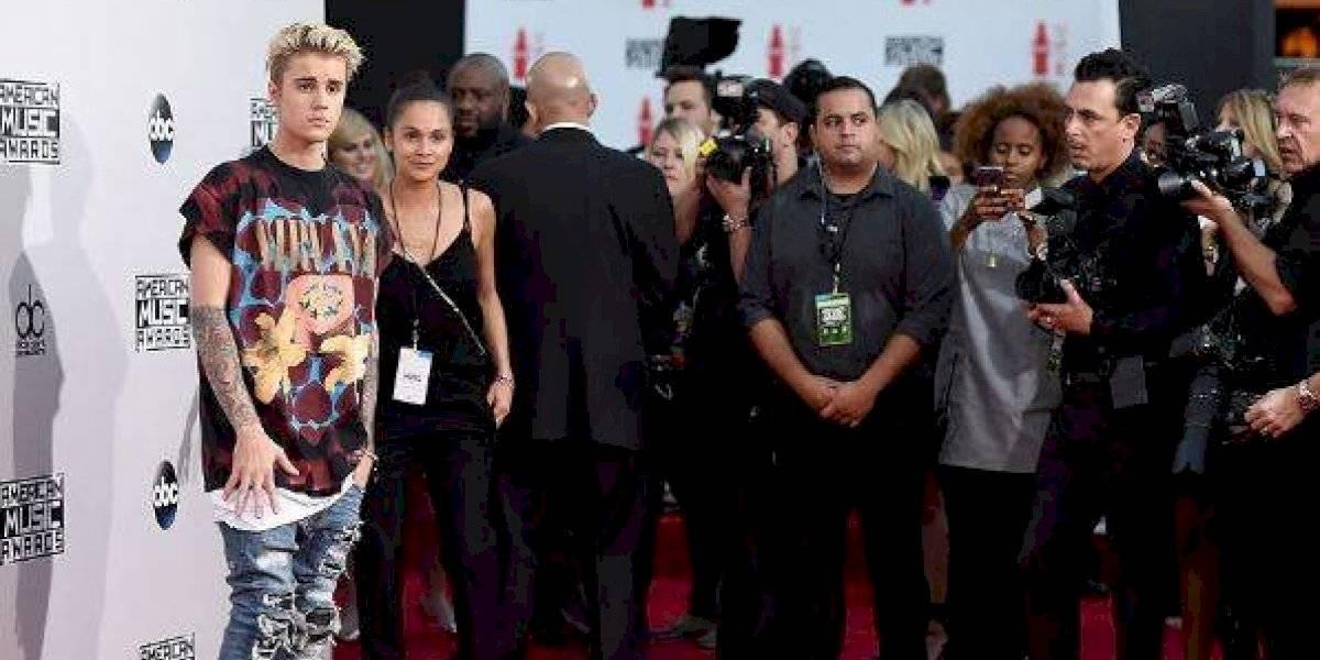 La razón por la que Justin Bieber ya no asiste a ceremonias de premiación
