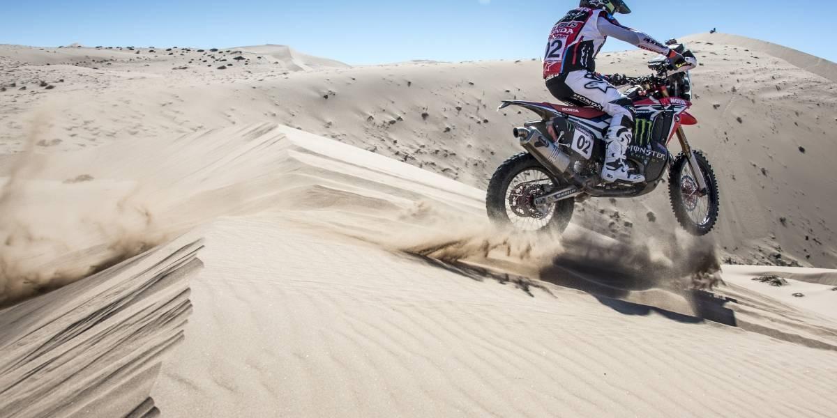 Medio centenar de pilotos animarán el décimo Atacama Rally