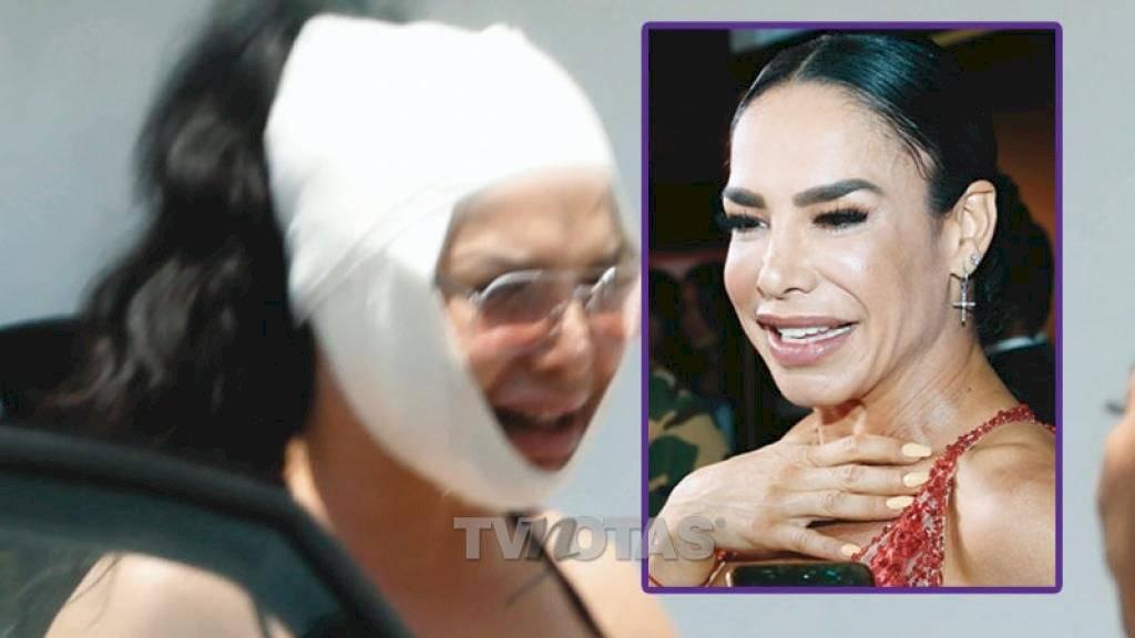 Lis Vega cirugía