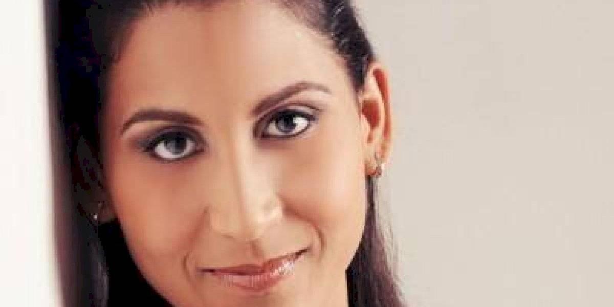 Nathalie Peña Comas actuará esta noche en el 46 aniversario del Teatro Nacional