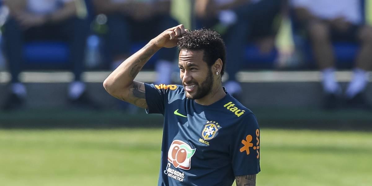 En cuestión de horas PSG decidirá si acepta oferta del Barça por Neymar