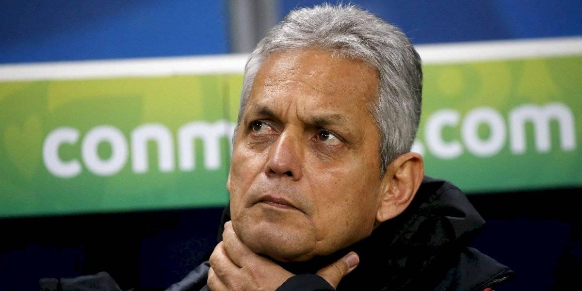 Las dudas que debe resolver Reinaldo Rueda para la nómina de los amistosos de la Roja ante Honduras y Argentina