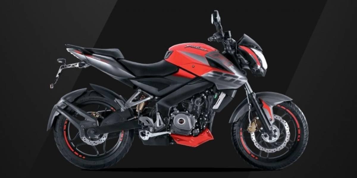 Pulsar NS 200 FI, características, costo e innovación de esta nueva moto de Bajaj