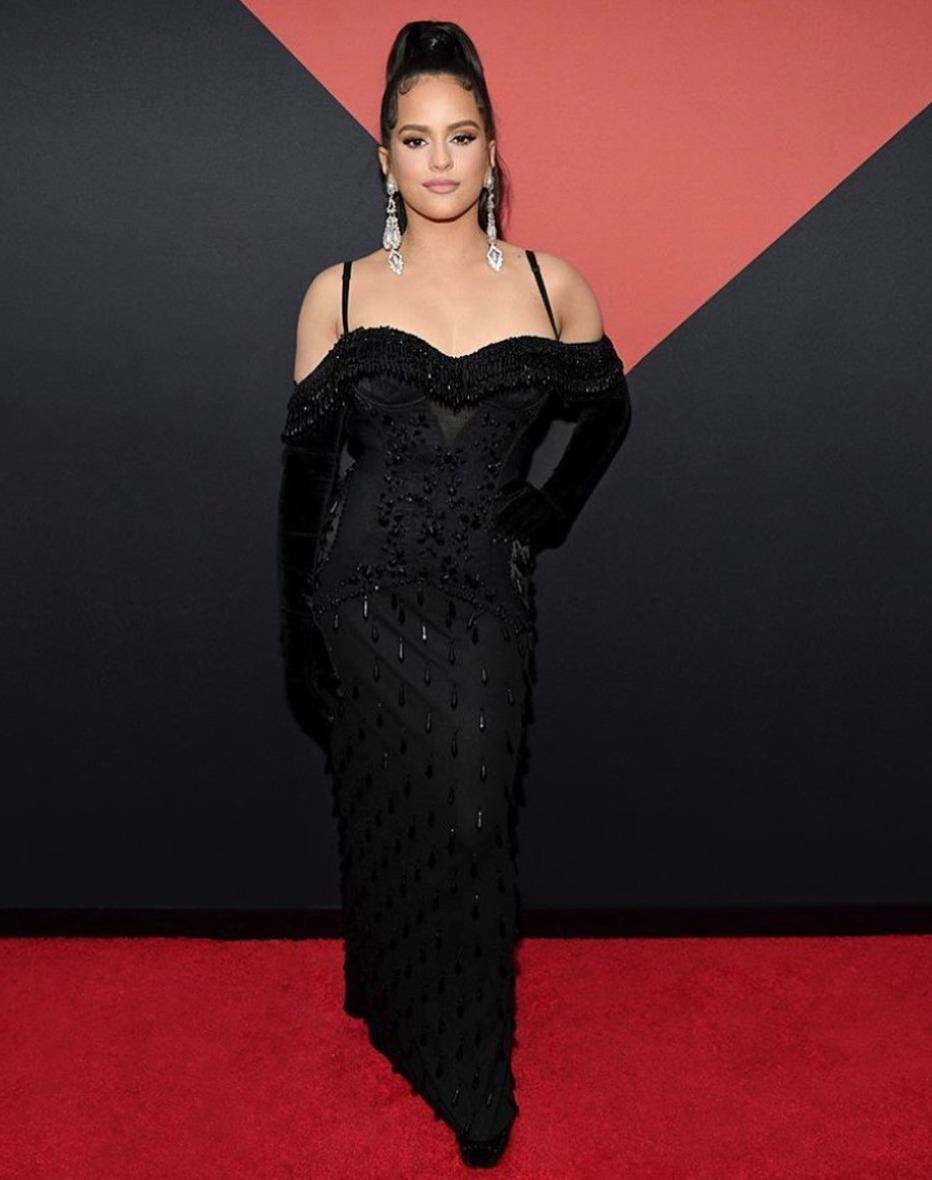 Rosalía VMA's 2019