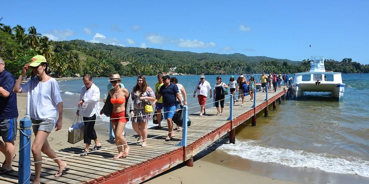 El sector turístico dominicano se prepara para la tormenta