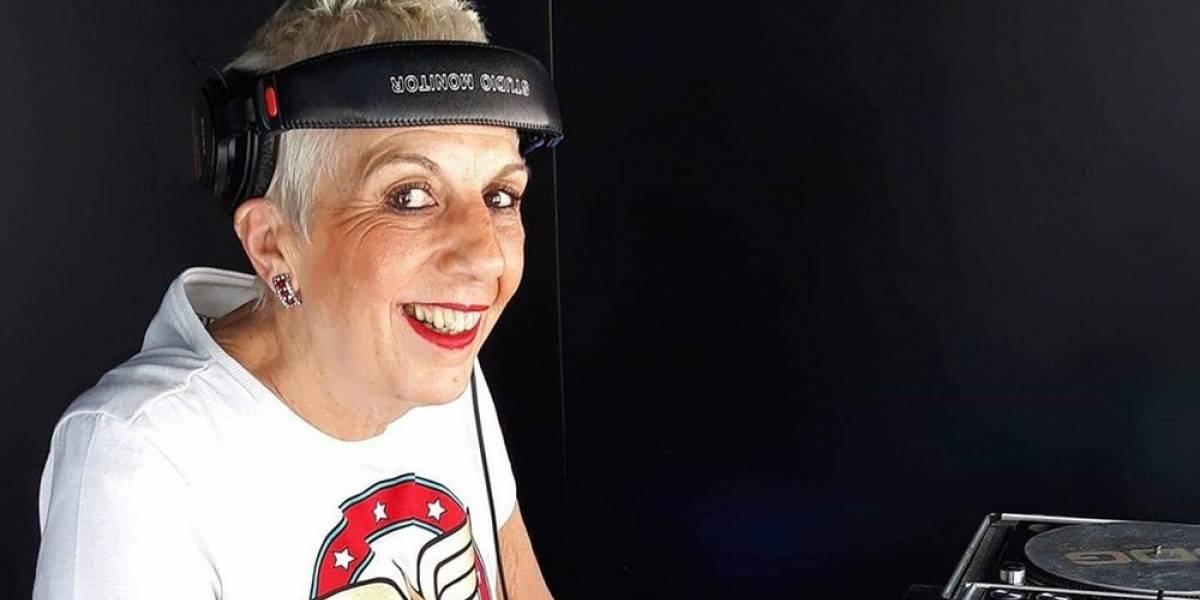 Primeira DJ mulher brasileira, Sonia Abreu morre aos 68 anos