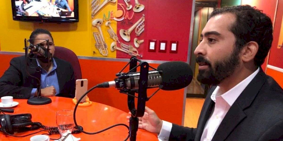 "Andrés Alma: ""Fomentar la economía naranja es invertir en la marca país"""