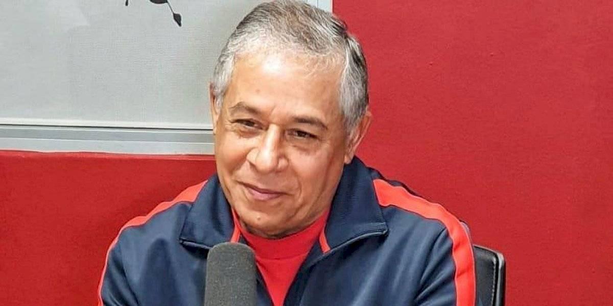 Roberto Salcedo: «Mi hijo nunca ha buscado una candidatura o puesto político»