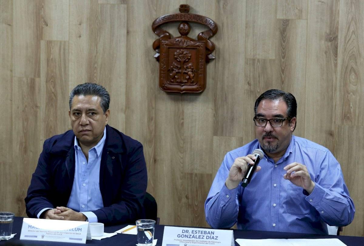 Detectan un tipo mucho más agresivo de dengue en Jalisco