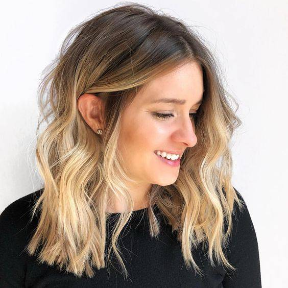 peinados para otoño