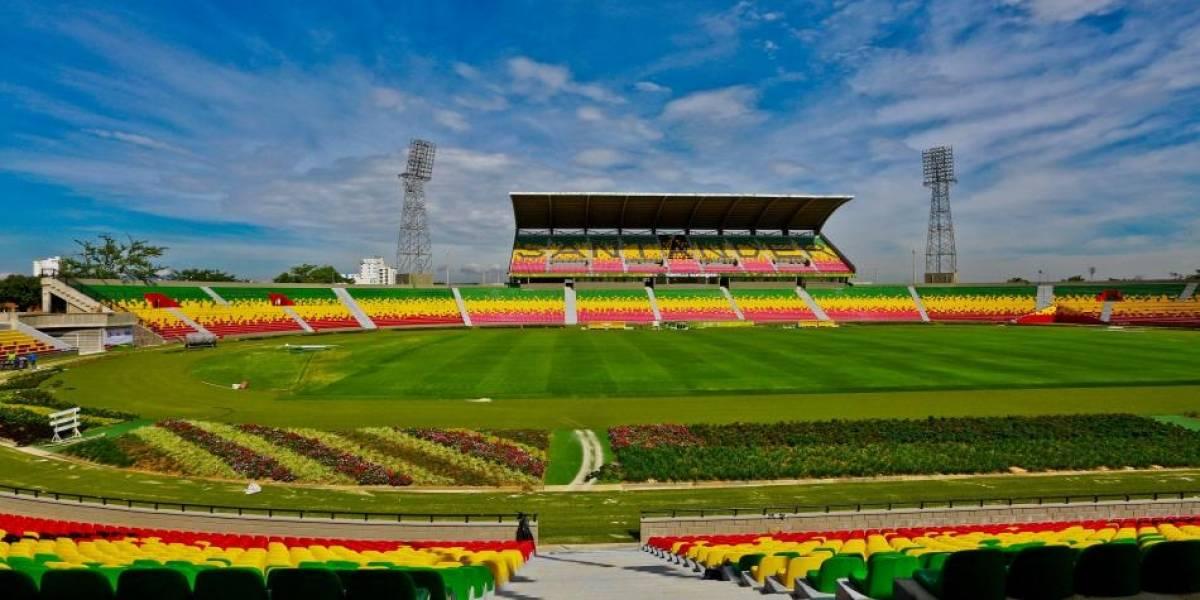 Colombia dio a conocer las sedes del Preolímpico rumbo a Tokio 2020