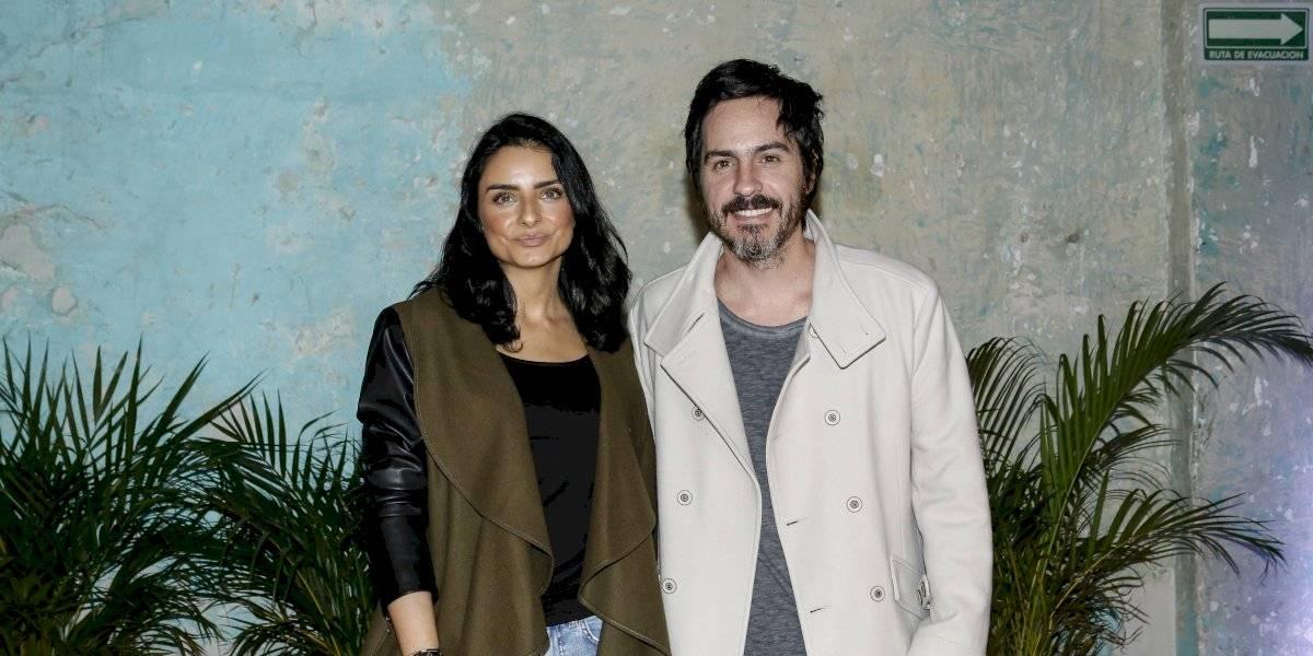 Aislinn Derbez revela crisis matrimonial con Mauricio Ochmann