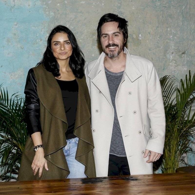 Alessandra Rosaldo revela que estuvo a punto del divorcio con Eugenio Derbez