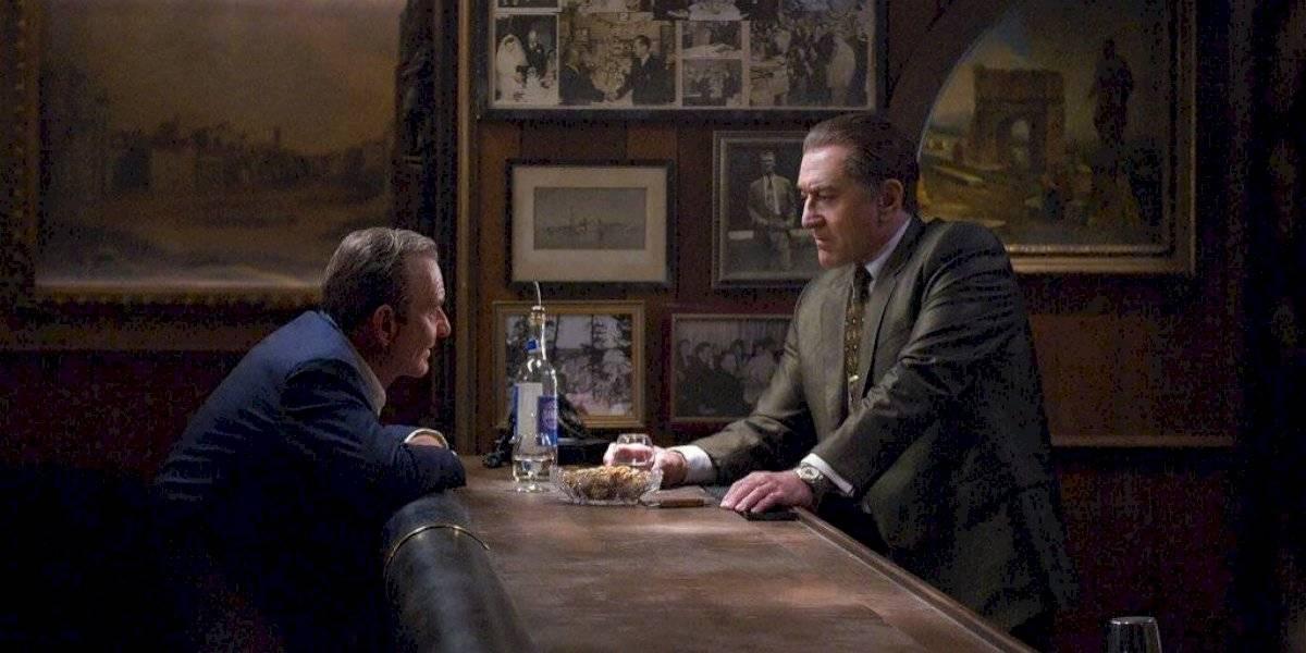 Netflix estrenará la última película de Scorsese en cines