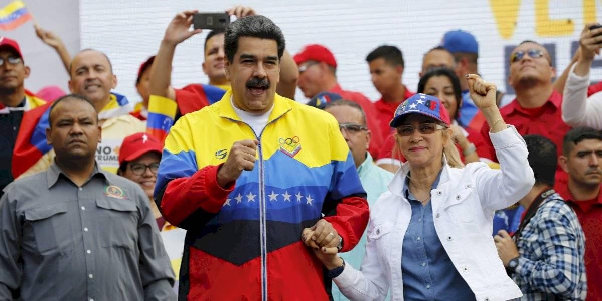 EEUU ofrece amnistía a Nicolás Maduro si deja el poder