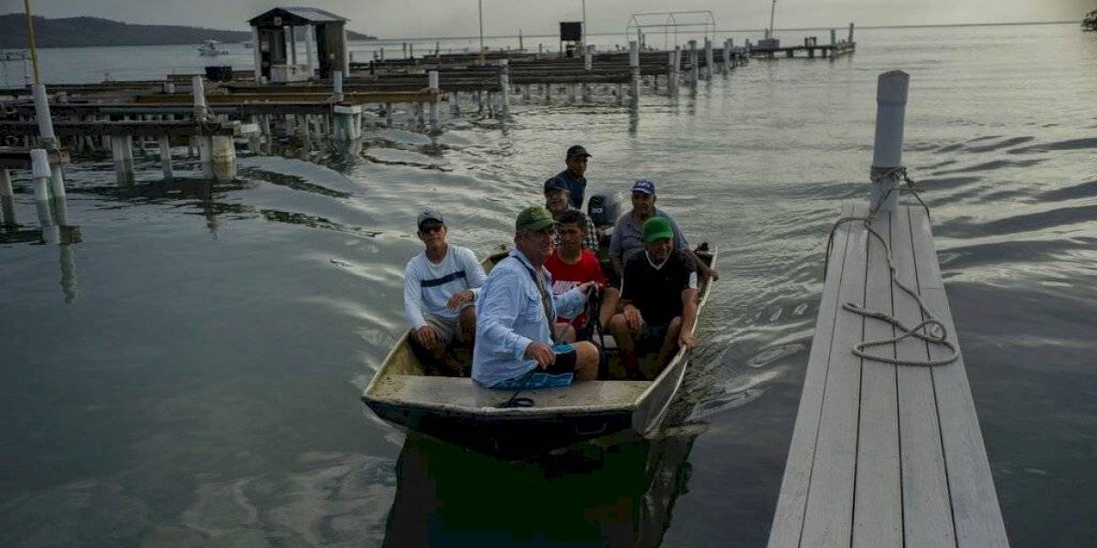 Tormenta Dorian ganará fuerza y podría causar estragos en Puerto Rico