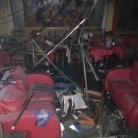 Ataque bar Veracruz