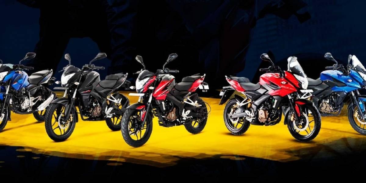 ¿Cómo cuidar a tu motocicleta Bajaj? Te presentamos algunos consejos