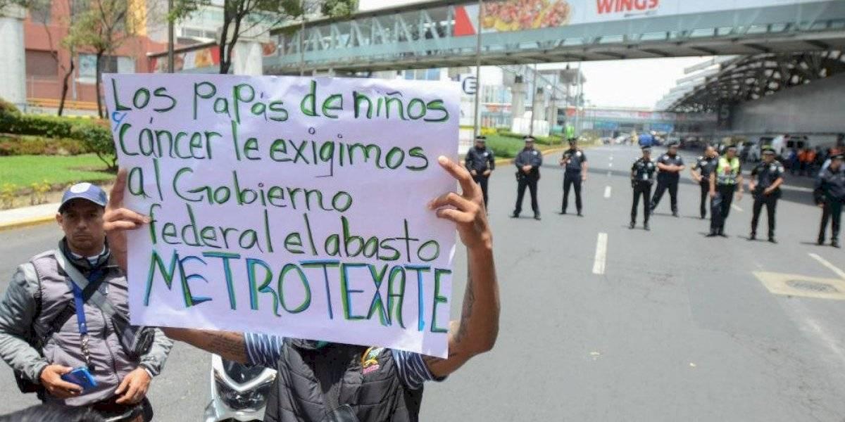 Se restablece abasto de metotrexato en Hospital Infantil de México: Salud